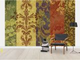 Whimsical Wall Murals Bohemian Rhapsody Wallpaper & Fabric