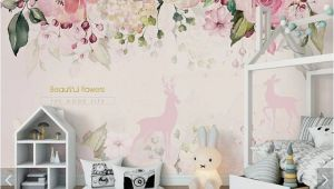 White Flower Wall Mural Flower Wall Murals Wallpaper White Flower On Blue