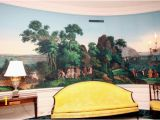 White House Wall Murals Diplomatic Reception Room White House Museum
