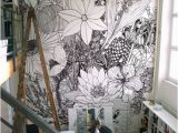 White House Wall Murals Huge Wall Art I Will Try This