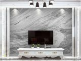 White Marble Wall Mural Wall Murals Wallpaper 3d Murals Wallpaper for Living Room Light Gray Stone Slab Freewallpaper Freewallpapers From Yeye2000 $40 21 Dhgate