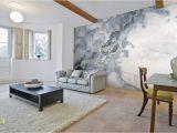White Marble Wall Mural White Marble Wall Mural Od Wallsauce nowoczesny
