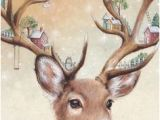 Whitetail Deer Wall Murals 292 Best Vintage Elk Deer Images In 2019