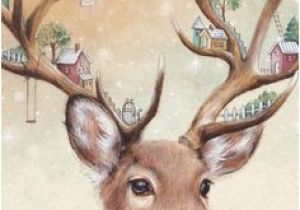 Whitetail Deer Wall Murals 292 Best Vintage Elk Deer Images In 2019