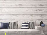 Whitewashed Wood Wall Mural when It S Ok to Use Wall Decals