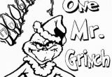Whoville Houses Coloring Pages Grinch Christmas Printable Coloring Pages