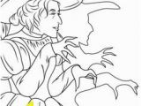Wicked Witch Of the West Coloring Pages 595 Best Coloring Witches Images In 2018