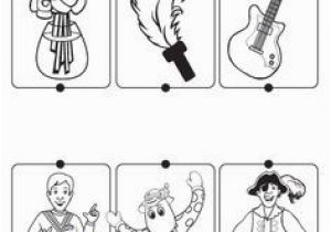 Wiggles Coloring Pages the Wiggles Colouring Picture