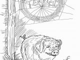 Wilbur the Pig Coloring Page 14 Unique Wilbur the Pig Coloring Page