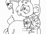 Wild Animal Coloring Pages for Kids Wild Animal Coloring Pages Hellokids