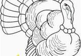 Wild Turkey Coloring Page 1492 Gambar Printable Turkey Coloring Page Terbaik