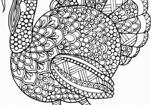 Wild Turkey Coloring Page Adult Coloring Page Let S Talk Turkey