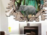 Wildlife Wallpaper Murals Discount Elephant Wall Murals