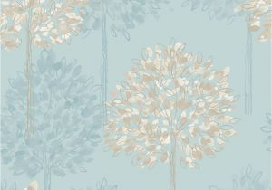 Wilko Wall Murals Arthouse Opera Boulevard Teal Wallpaper at Wilko