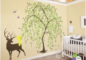 Willow Tree Mural 18 Best Tree Decal Wall Images
