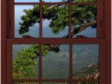 Window Illusion Murals 38 Best Fake Window Illusion Posters Images