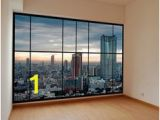 Window Wall Murals Uk 64 Best Window Illusion Murals Images