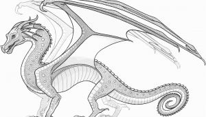 Wings Of Fire Coloring Pages Printable Wings Of Fire Coloring Pages Easy