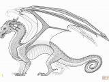 Wings Of Fire Dragon Coloring Pages Coloring Page for Kids Fabulous Fire Coloring Pages