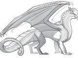 Wings Of Fire Dragon Coloring Pages Creating Pages Wings Of Fire Fan Wiki