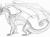 Wings Of Fire Seawing Coloring Pages Entranching Wings Fire Seawing Coloring Win