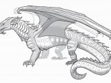 Wings Of Fire Seawing Coloring Pages Of Fire Coloring Pages Coloring Fire