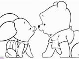 Winnie the Pooh Coloring Pages Disney Clips Baby Pooh Coloring Pages Page 2 Disney Winnie the Pooh