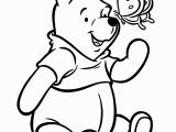 Winnie the Pooh Coloring Pages Free Free Printable Winnie the Pooh Coloring Pages for Kids