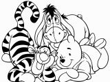Winnie the Pooh Coloring Pages Free Winnie the Pooh Coloring Kids