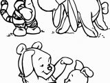 Winnie the Pooh Coloring Pages Printable Winnie the Pooh Coloring Pages
