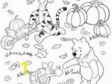 Winnie the Pooh Fall Coloring Pages 369 Best Halloween Coloring Pages Images On Pinterest