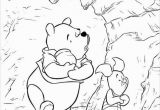 Winnie the Pooh Printable Coloring Pages Winnie the Pooh