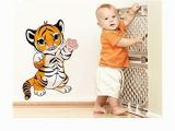 Winnie the Pooh Wall Mural Stencils Amazon Tiger Baby Wall Decal by Style & Apply Highest