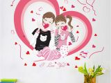 Winnie the Pooh Wall Mural Stencils Amazon Wocachi Wall Stickers Decals Diy Removable Wall