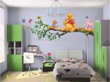 Winnie the Pooh Wallpaper Murals Winnie the Pooh Tree Google Search New Fice Pinterest