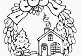 Winter Coloring Pages Printable Free Printable Winter Coloring Pages Lovely Awesome Winter Coloring