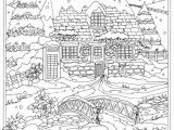 Winter Holiday Coloring Pages Printable 235 Best Printables Snow Coloring Images