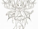 Winx Believix Coloring Pages Free Printable Winx Club Coloring Pages for Kids