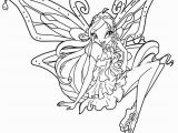 Winx Believix Coloring Pages Pin Pin Winx Club Dibujos Tattoo to Pinterest