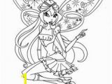 Winx Club Bloom Believix Coloring Pages 247 Best Coloring Images