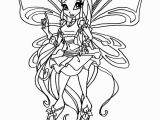 Winx Club Bloom Believix Coloring Pages Winx Club Bloom Coloring Pages Schön Winx Ausmalbilder Flora