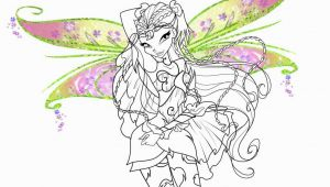 Winx Club Bloom Believix Coloring Pages Winx Club Bloom Enchantix Coloring Pages Coloring Pages Coloring Neu