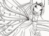 Winx Club Christmas Coloring Pages 36 Inspirational Winx Club Christmas Coloring Pages