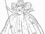 Wizard Of Oz Coloring Pages Dorothy In Adjustment to Acknowledgment to Kansas the Good Witch Of the
