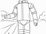 Wizard Of Oz Coloring Pages Dorothy Wizard Of Oz Tin Man Coloring Page From Wizard Of Oz Category