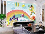 Wizard Of Oz Mural Wallpaper Shop Rainbow Wall Murals Uk