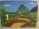 Wizard Of Oz Wall Mural 13 Best Murals Images