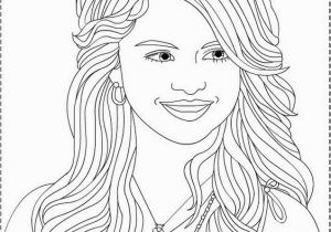 Wizards Of Waverly Place Coloring Pages Coloring Pages Selena Gomez Coloring Home