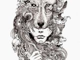 Wolf Coloring Pages for Adults Coloring Pages Wolfs Awesome Best Fox Coloring Pages Elegant Page