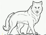 Wolf Coloring Pages to Print Out Free Printable Wolf Coloring Pages for Kids with Images